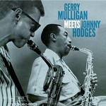 Gerry Mulligan, Meets Johnny Hodges