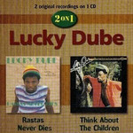 Lucky Dube, Rastas Never Dies / Think About the Children mp3