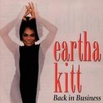 Eartha Kitt, Back in Business