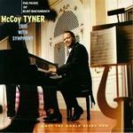 McCoy Tyner, What the World Needs Now: The Music of Burt Bacharach mp3