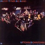 McCoy Tyner, Uptown Downtown mp3