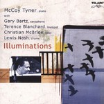 McCoy Tyner, Illuminations mp3