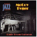 McCoy Tyner, Lady from Caracas mp3