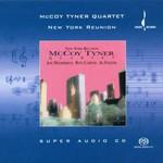 McCoy Tyner, New York Reunion mp3