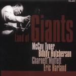 McCoy Tyner, Land of Giants mp3