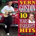 Vern Gosdin, 10 Years of Greatest Hits