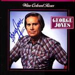 George Jones, Wine Colored Roses mp3