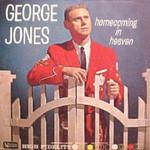 George Jones, Homecoming in Heaven