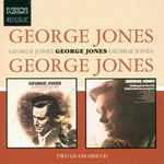 George Jones, A Picture of Me / Nothing Ever Hurt Me
