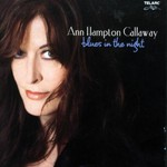 Ann Hampton Callaway, Blues in the Night