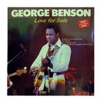 George Benson, Love for Sale Live mp3