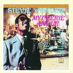 Stevie Wonder, My Cherie Amour