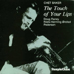 Chet Baker, The Touch of Your Lips mp3