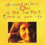 Daevid Allen, Now Is the Happiest Time of Your Life mp3