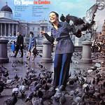 Elis Regina, Elis Regina in London