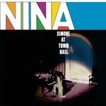 Nina Simone, At Town Hall mp3