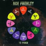 Ace Frehley, 12 Picks