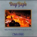 Deep Purple, Made in Europe