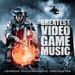 London Philharmonic Orchestra And Andrew Skeet, The Greatest Video Game Music