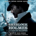 Hans Zimmer, Sherlock Holmes: A Game Of Shadows mp3