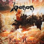 Venom, Fallen Angels mp3