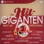Various Artists, Die Hit-Giganten Best Of Christmas mp3