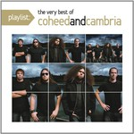 Coheed and Cambria, Playlist: The Very Best Of