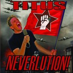 Christopher Titus, Neverlution! mp3