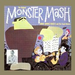 Bobby (Boris) Pickett and The Crypt-Kickers, The Original Monster Mash
