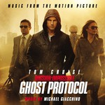 Michael Giacchino, Mission Impossible: Ghost Protocol