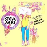 Steve Aoki, Pillowface And His Airplane Chronicles