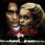 Danny Elfman, Sleepy Hollow