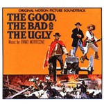 Ennio Morricone, The Good, The Bad And The Ugly mp3