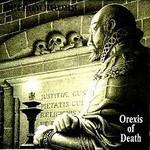 Necromandus, Orexis Of Death