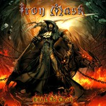 Iron Mask, Black As Death