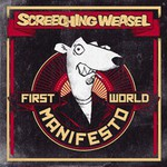 Screeching Weasel, First World Manifesto