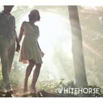Whitehorse, Whitehorse