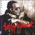 Bobby Womack, Save The Children