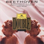 Ludwig van Beethoven, Beethoven: Symphonies Nos. 1, 2, 4, 5 (Vienna Philharmonic Orchestra & Karl Bohm)