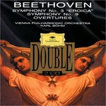 Ludwig van Beethoven, Beethoven: Symphonies Nos. 3 & 9; Overtures (Vienna Philharmonic Orchestra & Karl Bohm)