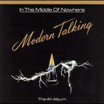Modern Talking, In the Middle of Nowhere: The 4th Album