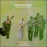 Muzsikas, The Prisoner's Song