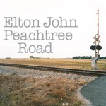 Elton John, Peachtree Road mp3