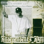 Royce Da 5'9'', Independent's Day