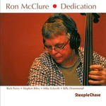 Ron McClure, Dedications