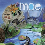moe., What Happened To The La Las (Deluxe Edition)