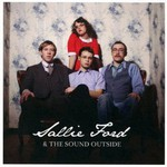 Sallie Ford & The Sound Outside, Dirty Radio