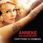 Anneke Van Giersbergen, Everything Is Changing