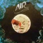 Air, Le Voyage Dans La Lune