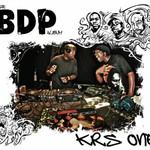 KRS-One, The BDP Album
